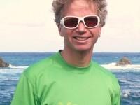 Eric Mossière, guide de haute montagne au Bureau des Guides de Serre Chevalier.