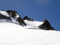 Le Pic de la Grave (3667 m)