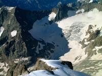 Montée à l'Ailefroide Orientale (3847 m)