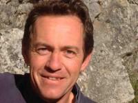 Joël Paul, guide de haute montagne au Bureau des Guides de Serre Chevalier.