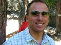 Manu Rey, accompagnateur en montagne au Bureau des Guides de Serre Chevalier.