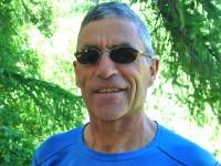 Jean-Pierre Thomas, accompagnateur en montagne au Bureau des Guides de Serre Chevalier.