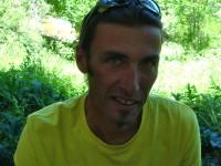 Cyril Mahout, accompagnateur en montagne au Bureau des Guides de Serre Chevalier.