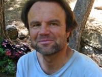 Philippe Giraud, guide de haute montagne au Bureau des Guides de Serre Chevalier.