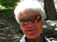 Jean-Michel Turc, guide de haute montagne au Bureau des Guides de Serre Chevalier.