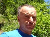 Jean Pierre Bazet, guide de haute montagne au Bureau des Guides de Serre Chevalier.