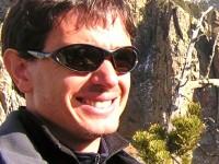 Georges BONADA, Accompagnateur en montagne, qualifié VTT. Bureau des Guides de Serre Chevalier.