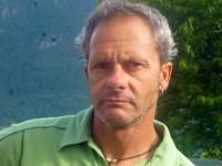 Manu Pous, Accompagnateur en montagne, qualifié VTT. Bureau des Guides de Serre Chevalier.