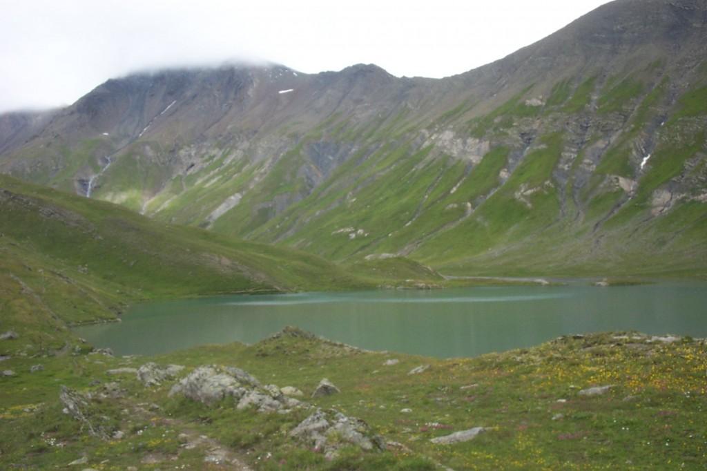 Lac du Goléon