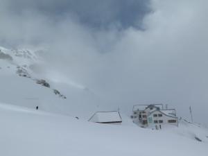 raid à ski Silvretta