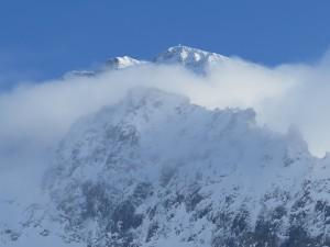 Ski de rando en Autriche