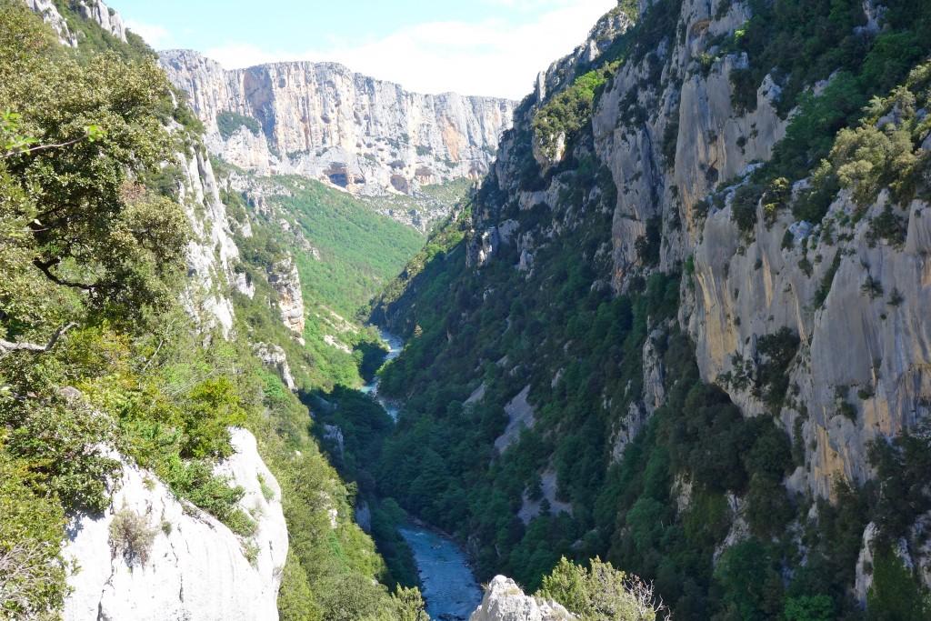 Sentier Blanc-Martel : la Brèche Imbert