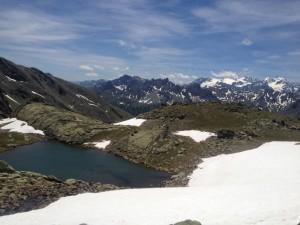 lac des Gardioles