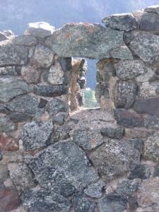 Rencontre de l'histoire et de la géologie au Mont Chenaillet