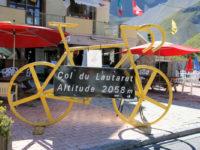 """Le Col du Lautaret est l'une des """"guest star"""" des cols alpins"""