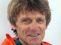 Luc Lebreton est accompagnateur en Montagne à Serre Chevalier Briançon